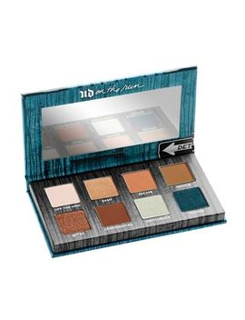 Urban Decay   'on The Run   Detour' Mini Eye Shadow Palette by Urban Decay