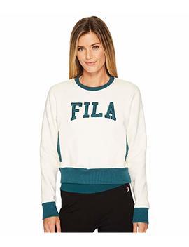 Sheena Sweatshirt by Fila