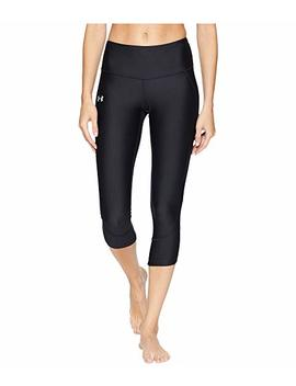 Armour Fly Fast Capri Pants by Under Armour
