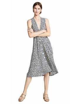 Faithfull The Brand Women's Blohm Midi Dress by Faithfull