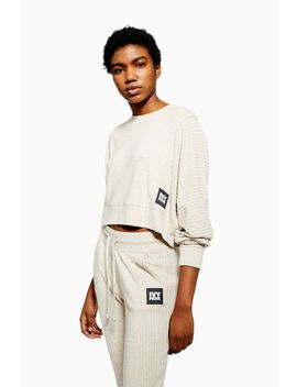 Loungewear Sweatshirt By Ivy Park by Topshop
