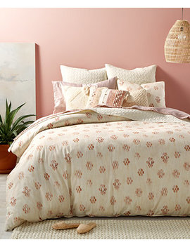 Joshua Tree 3 Pc. Full/Queen Comforter Set, Created For Macy's by Lucky Brand