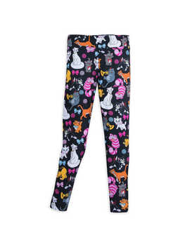 Disney Cats Leggings For Women by Disney