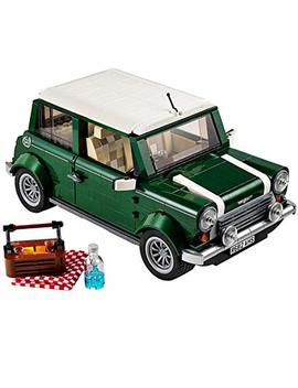 Lego Creator Expert Mini Cooper 10242 Construction Set by Lego