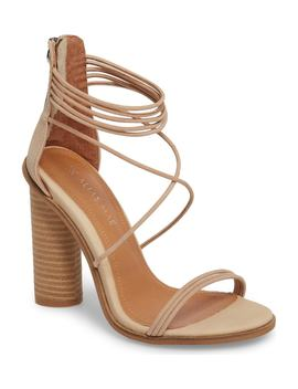 Aflux Tall Strappy Sandal by Alias Mae