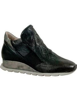 Canarsie Sneaker by Miz Mooz