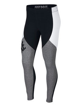 Sportswear Leg A See Colorblocked Leggings by Nike