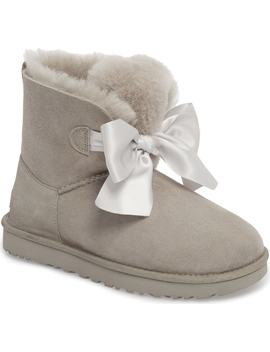 Mini Gita Bow Boot by Ugg®