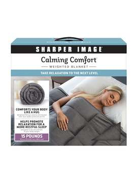 Calming Comfort 15 Lb. Weighted Blanket by Kohl's