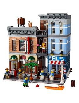 Lego® Creator Expert Detective's Office 10246 by Lego