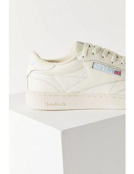 Reebok Uo Exclusive Club C 85 Vintage Sneaker by Reebok