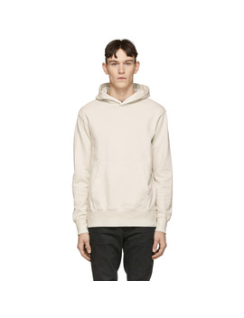 Off White Seeing Lines Hoodie by Ksubi
