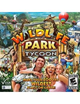 Wildlife Park Tycoon [Download] by By          Viva Media
