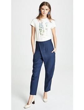 Addendum Pants by Rachel Comey
