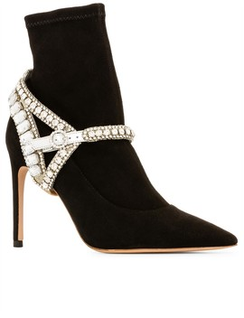 Lorena Ankle Boot 100 by Sophia Webster