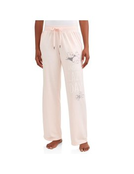 Disney Women's And Women's Plus Winnie The Pooh Pajama Pant by Disney