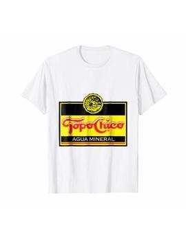 Topo Chico T Shirt by Topo Chico