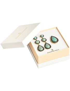 Bardot Grand Earring Gift Set by Samantha Wills