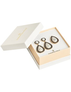 Bardot Earring Gift Set by Samantha Wills