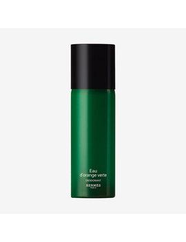 Eau D'orange Verte Deodorant Spray by Hermès