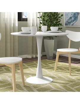 George Oliver Ayer Dining Table & Reviews by George Oliver
