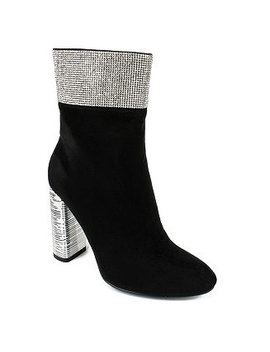Elina Booties by Seven Dials