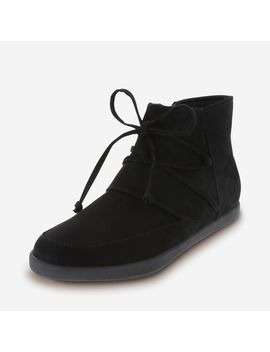 Women's Darley Moc Casual Bootie by Learn About The Brand Airwalk