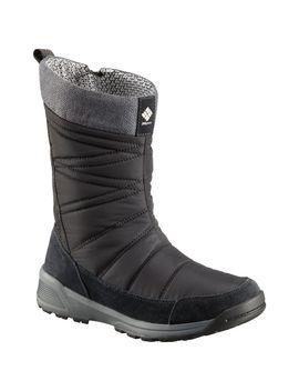 Women's Meadows™ Slip On Omni Heat™ 3 D Boot by Columbia Sportswear