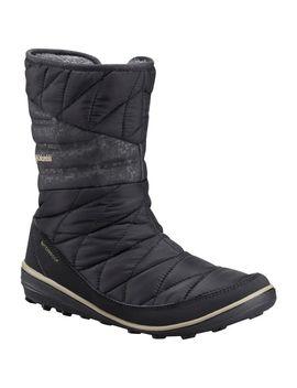 Women's Heavenly™ Slip Ii Omni Heat™ Boot by Columbia Sportswear