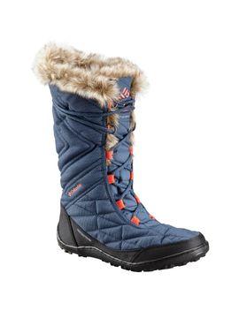 Women's Minx™ Mid Iii Santa Fe Boot by Columbia Sportswear