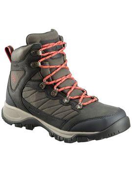 Women's Cascade Pass™ Waterproof Boot by Columbia Sportswear