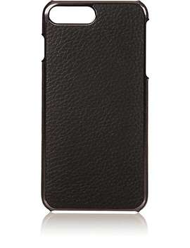 Leather I Phone® 7 Plus/8 Plus Case by Barneys New York