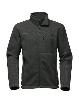 Gordon Lyons Fleece Jacket   Men's by The North Face