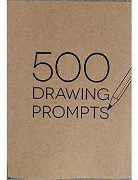 500 Drawing Prompts (2015 11 09) by Amazon