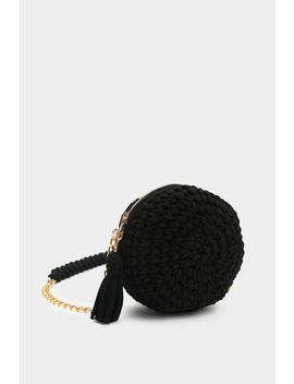 Want Weave Got You Crossbody Bag by Nasty Gal