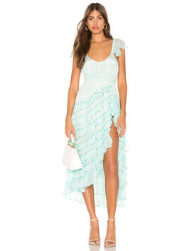 Cruise Maxi Dress by Rococo Sand