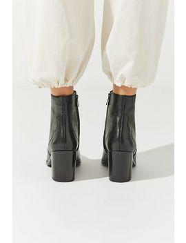 Frye Flynn Short Boot by Frye