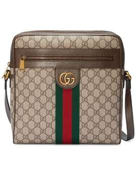 Ophidia Gg Medium Messenger Bag by Gucci