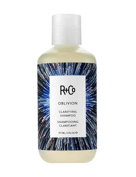 Oblivion Clarifying Shampoo, 6 Oz. by R+Co