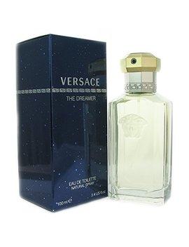 Versace Dreamer Eau De Toilette Spray 100ml by Versace