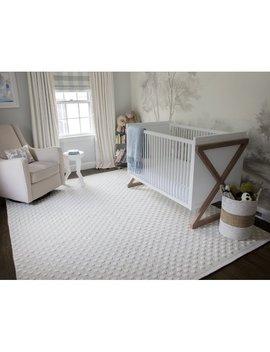 Langdon Windsor Hand Woven Wool Grey Area Rug & Reviews | Joss & Main by Joss & Main