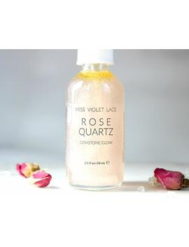 Rose Shimmer Spray, Light Gold Body Shimmer, Natural And Vegan Shimmer by Etsy