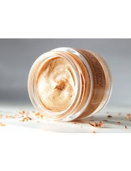 Bronze Shimmer, Bronze Body Shimmer, Copper Shimmer Cream, Natural And Vegan by Etsy