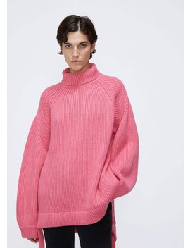 Wallerian Oversized  Knit by Ellery