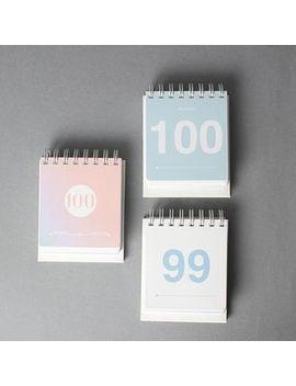 Babosarang   100days Planner   (S) by Babosarang