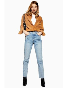 Bleach Editor Jeans by Topshop
