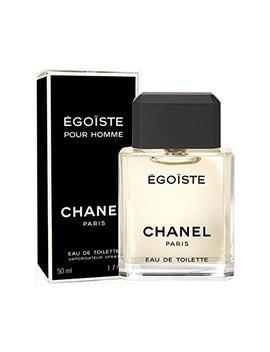 Egoiste By Chanel Eau De Toilette Spray 50ml by Chanel