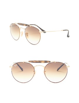 Phantos 50mm Sunglasses by Ray Ban
