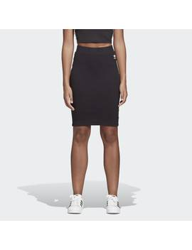 Styling Complements Midi Skirt by Adidas