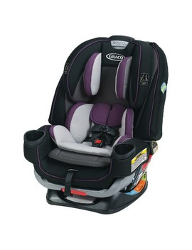 Graco® 4 Ever™ Extend2fit™ All In One Convertible Car Seat by Graco